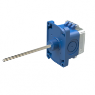 BAPI BA/T1K Immersion Temperature Transmitter (Nylon Fitting)