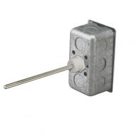 BAPI BA/-I Immersion Temperature Sensor (Nylon Fitting)