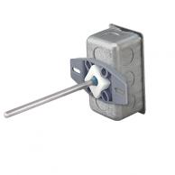 BAPI BA/-RA Rigid Averaging Duct Temperature Sensor